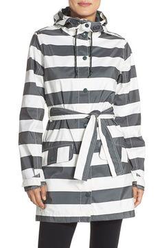 Helly Hansen 'Lyness' Rain Jacket available at #Nordstrom
