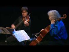 Tchaikovsky: Piano Trio (a) (Evgeny Kissin, Joshua Bell, Misha Maisky, 2009)