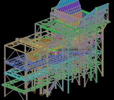 Our layout and structural engineers information is then used to create our models from which we create our detail design drawings. Designs To Draw, Layout, Drawings, Projects, Gold, Home Decor, Log Projects, Blue Prints, Decoration Home