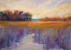 Painting my World: Landscape Painting Tip of the Week...The Sun Tool