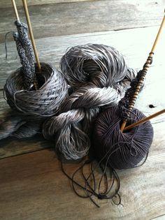 Alchemy Silken Straw