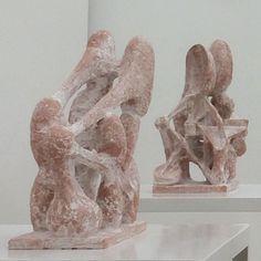 Katamarl 塊 / Ryosuke Yazaki 2015 terracotta tonoko アート未来展 国立新美術館にて展示中です。14:00〜お当番で受付におります。
