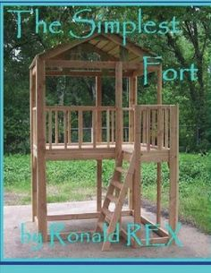 The Simplest Fort by Ronald Rex