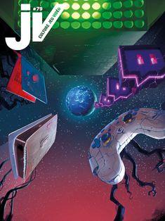 JV#79 par Gruth Master Chief, Illustrations, Fictional Characters, Art, Gaming, Art Background, Illustration, Kunst, Performing Arts