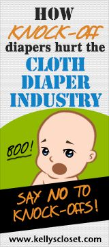 Ugly Truth About Cheap Cloth Diapers http://blog.diapershops.com/the-ugly-truth-about-cheap-cloth-diapers-knock-off-cloth-diapers