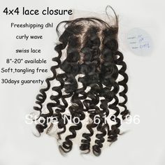 Peruvian virgin hair free shipping,4x4 silk of base lace closure deep wave human hair weave,cheapest price for selling $63.28 - 88.15