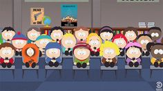"""13 GIFs From The New Season Of """"South Park"""" That Are Too Real"""