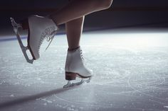 Ice Queen by Jesica M. Almaguer, via Behance