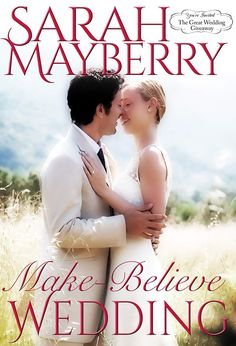 "Read ""Make-Believe Wedding"" by Sarah Mayberry available from Rakuten Kobo. The Great Wedding Giveaway - Book 9 Everyone in Marietta, Montana, is in love and getting married - at least that's the . Free Kindle Books, Free Ebooks, Love Book, This Book, Wedding Giveaways, Romance Authors, Book Authors, Bride Book, Apple Books"