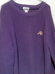 CROWN ROYAL WHISKEY  SWEATER VINTAGE  Ending soon.  Take a look!!  This is a VERY ample large!