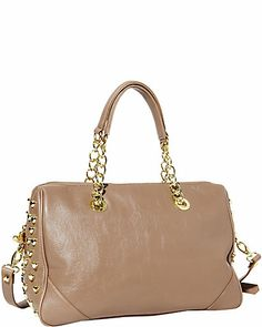 Betsey Johnson bag. I am in love! I found this at Nordstroms Racks yesterday for only $69!!!!! I wish my husband had pinterest!