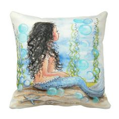 ==>>Big Save on          Litle Mermaid Throw Pillow           Litle Mermaid Throw Pillow online after you search a lot for where to buyReview          Litle Mermaid Throw Pillow Online Secure Check out Quick and Easy...Cleck See More >>> http://www.zazzle.com/litle_mermaid_throw_pillow-189219858342188027?rf=238627982471231924&zbar=1&tc=terrest