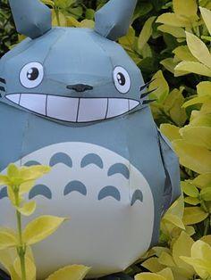 Todos tengamos un #Totoro !!!!