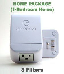 Greenwave Dirty Electricity Filters: 1-Bedroom Home Package (8 filters) Greenwave International http://www.amazon.com/dp/B005JP7IBU/ref=cm_sw_r_pi_dp_FQaVwb07J6JX3