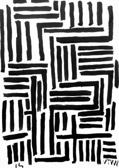 straight line drawings drawing lines pattern abstract patterns saatchiart