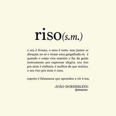 Riso - João Doederlein