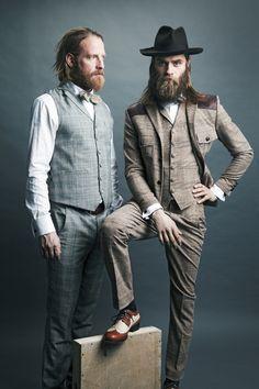 fashion beards #fashion #beauty #men #beards #hair