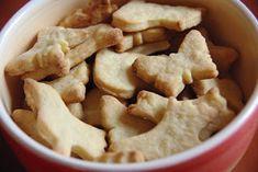 kivi: Dětské špaldové sušenky pro úplně nejmenší Snack Recipes, Snacks, Chips, Food, Snack Mix Recipes, Appetizer Recipes, Appetizers, Potato Chip, Essen