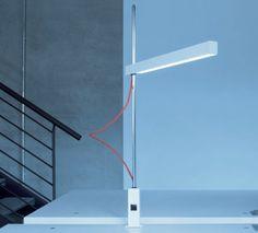 TRAVIS-T1 - Desk Lamps / Table Lamps by Lightnet - Get Lightnet lighting fitting from Skialight.co.uk