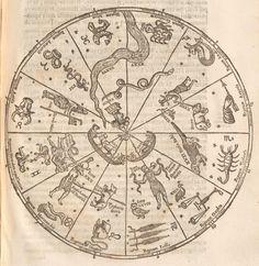 5f79cb9da2e Oedipus Aegyptiacus: Egyptian Zodiac: northern and southern hemispheres