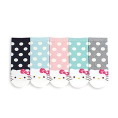 Choice Set of Hello Kitty Socks (Long dot 5pairs) Kiki https://www.amazon.com/dp/B01LZA1AZ6/ref=cm_sw_r_pi_dp_x_1-p6xb5BC2NZ0