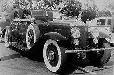 Minerva 32 CV c.1929