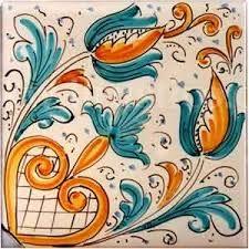piastrelle ceramiche siciliane - Buscar con Google