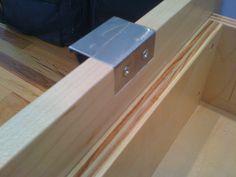 custom drawer pull tabs
