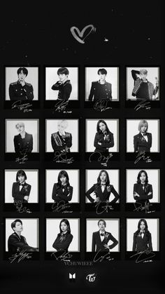 Bts Twice, Twice Once, Cute Edgy Outfits, Kpop Phone Cases, Kpop Couples, The Scene, Bts Lockscreen, Album Bts, Best Couple