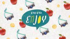 Client: JTBC Director: Now+Later Art Direction / Design: Umin Jang  Animation: Now+Later