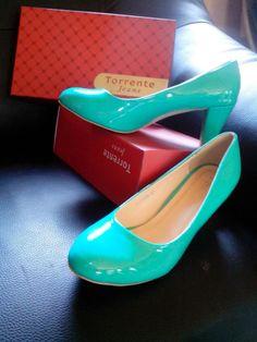 Chaussures Torrente / vêtements / mode