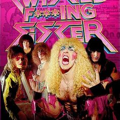 Twisted Sister Interview with Jay Jay French by The  Metal Gods  Meltdown on SoundCloud