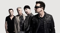 #u2  il nuovo #singolo  Get Out Of Your Own Way #radio #med #palermo