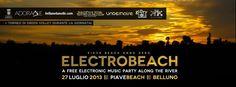 Electrobeach