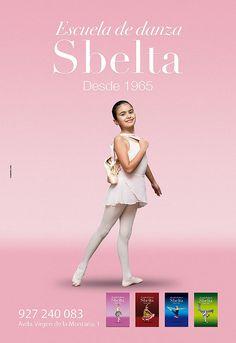 MUPI Sbelta. Danza clásica