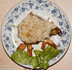 Schapige maaltijd – koken met kinderen