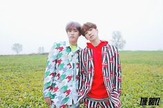 Jacob and Sangyeon Chang Min, Kim Sun, Star Awards, Picture Credit, Pop Singers, New Artists, Handsome Boys, Pop Group, Pretty Boys