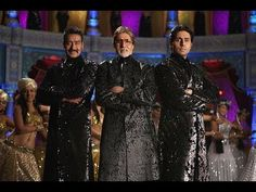 """Bol Bachchan Song Ft. Amitabh Bachchan, Abhishek Bachchan, Ajay Devgn After coming together in several films the father son jodi is back again!! Watch this exclusive video song from upcoming bollywood film """"Bol Bachchan"""" starring Abhishek Bachchan, Ajay devgn in lead roles. This song is sung by Bollywood living legend Amitabh Bachchcan with Abhishek Bachchan & Ajay Devgn....  http://bollywoodhd.raag.fm/2013/03/bol-bachchan-song-ft-amitabh-bachchan.html"""