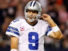 Reliable NFL quarterbacks suddenly taking a step backwards