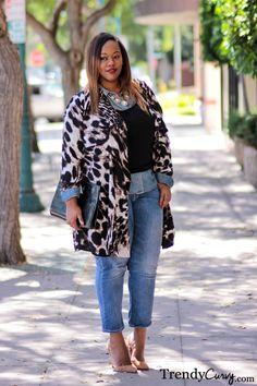 Trendy Curvy #blackstyleBloggers #Plussizestyle #curvybloggers