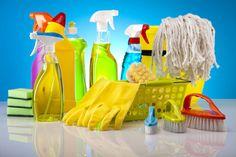 ¿Limpias estas zonas de tu casa? Aunque son cosas que utilizamos a diario, no siempre les damos la limpieza que se merecen. Limpiar estas zonas es muy importante para acabar con la acumulación de polvo y bacterias.