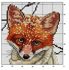 Christmas Embroidery Patterns, Hand Embroidery Patterns, Cross Stitch Designs, Cross Stitch Patterns, Cross Stitching, Cross Stitch Embroidery, Cross Stitch Silhouette, Crochet Cross, Cross Stitch Animals