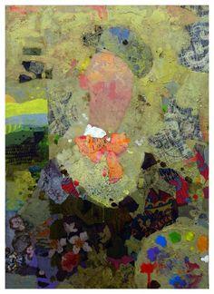 Mark English - Contemporary Artist - Figure 24