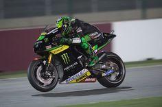 From Vroom Mag... Pol Espargaro will begin Qatar race from row three