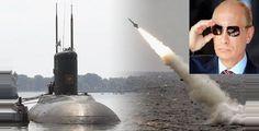 Putin threatens to nuke ISIS #RagnarokConnection