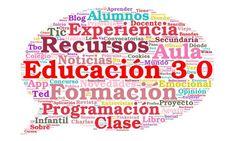 Cómo crear una nube de tags con las palabras más usadas de un texto y usos para el aula | Educación 3.0