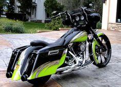 1353427432_457886325_6-2011-Harley-Davidson-Street-Glide-Custom-Bagger-United-States.jpg 625×450 pixels