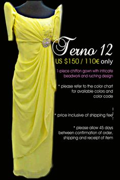Filipiniana Dress From Philippines Related Keywords - Filipiniana Dress From Philippines Long . Modern Filipiniana Gown, Filipiniana Wedding, Philippines Outfit, Filipino Fashion, Gowns Of Elegance, Chiffon Gown, Costume Dress, Beautiful Gowns, Traditional Dresses
