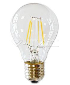 Dicroica LED COB 6W PREMIUM 110º GU10 4500K Blanco Led