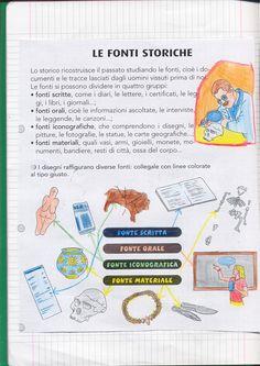 Risultati immagini per schede didattiche scuola primaria storia classe quarta